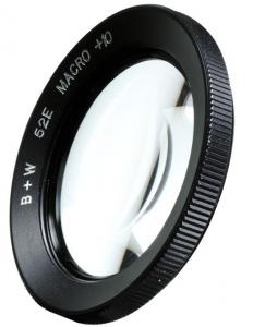 Schneider B+W Filtru foto Macro+10 52mm [0]