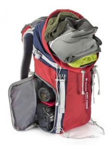 Manfrotto Off Road Hiker 20L rucsac rosu5