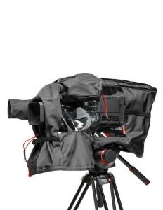 Manfrotto Husa ploaie Pro Light RC-10 pentru JVC GY-HM8500