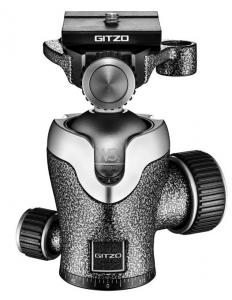 Gitzo GH1382QD cap center ball serie 10