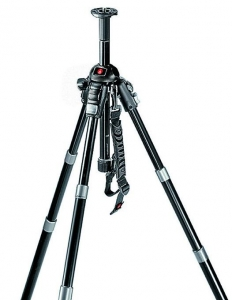 Manfrotto Neotec 458B trepied foto5