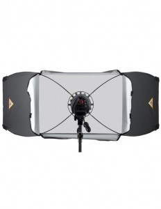 Photoflex FV-HDMW softbox Half Dome White Medium3
