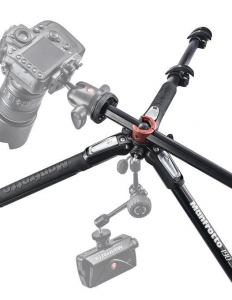 Manfrotto MT190CXPRO3 trepied foto carbon5