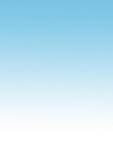 Colorama fundal PVC degrade White/Aqua 110 x 170cm1