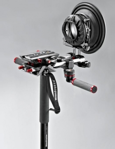 Manfrotto Sympla MVA512WK kit suport trepied5