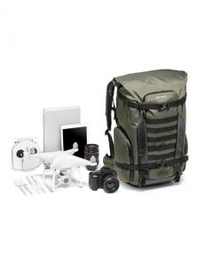 Gitzo Adventury 45L rucsac pentru DSLR si 600mm3