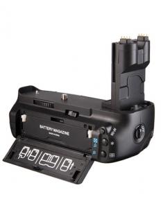 Travor Grip pentru Canon 7D4