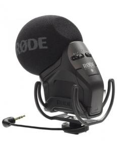 Rode Microfon Stereo VideoMic Pro [1]