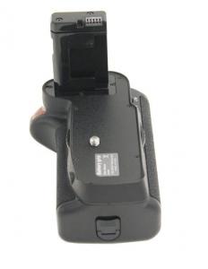Digital Power Grip cu telecomanda compatibil Nikon D3400 [1]