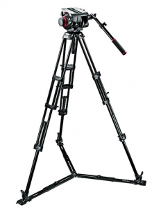 Manfrotto kit trepied video 509HD,545GBK2