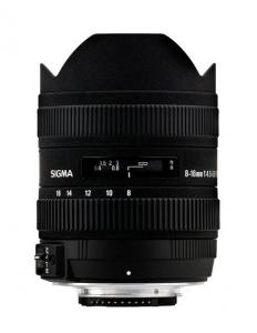 Sigma 8-16mm Obiectiv foto DSLR f4.5-5.6 DC HSM CANON0