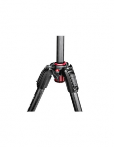 Manfrotto Seria M 190go trepied carbon4
