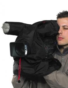 Kata VA 801-1 Husa de ploaie camere video0