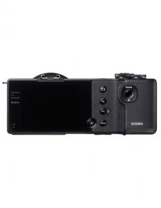 Sigma DP1 Quattro 19mm f/2.8 Aparat foto compact premium [2]