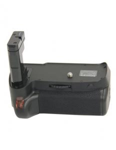 Digital Power Grip cu telecomanda compatibil Nikon D34002