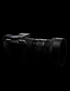 Sigma Aparat Foto Mirrorless SD Quattro 29MP Body5