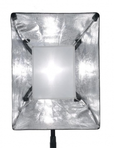 Hensel 3080100 softbox Ultra III (80 x 100 cm)2