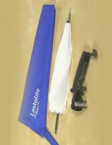 Lastolite Brolly Kit maner si umbrela difuzie 50cm1