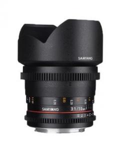 Samyang obiectiv 10mm T3.1 MFT VDSLR0