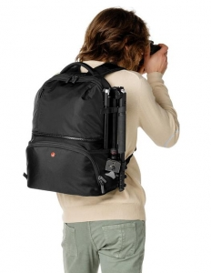 Manfrotto Active II rucsac foto4