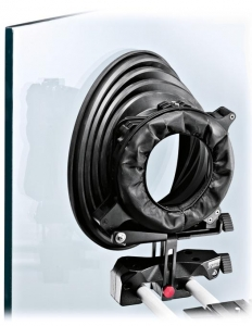 Manfrotto mattebox flexibil MVA512W11