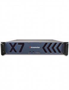Streamstar X7 Sistem streaming live multicam1