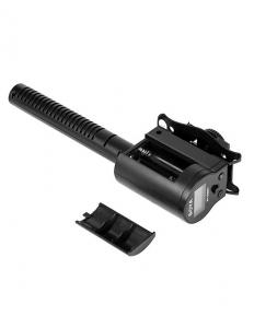 Boya BY-DMR7 microfon shotgun cu flash recorder integrat [3]