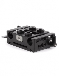 Manfrotto Camera Cage 15mm Baseplate1