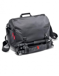 Manfrotto Manhattan Speedy 30 geanta de umar messenger5