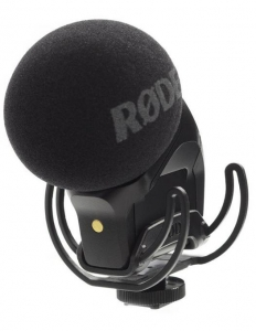 Rode Microfon Stereo VideoMic Pro [0]