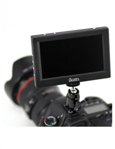 Ikan Monitor HDMI 5inch, Open Box2