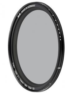 Schneider B+W Filtru foto ND Variabil 5 trepte MRC 62mm0