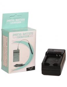Digital Power Incarcator priza + Bricheta auto compatibil Nikon EN-EL230
