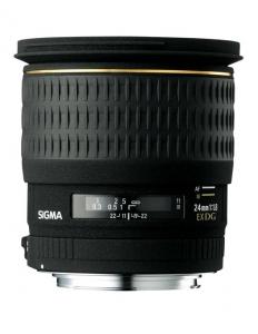 Sigma 24mm f1.8 Obiectiv foto DSLR Canon0