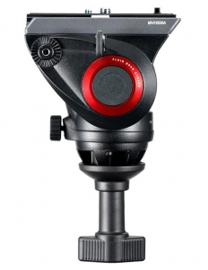Manfrotto MVH500A cap trepied video2