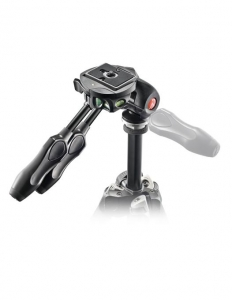 Manfrotto MH293D3-Q2 cap trepied foto 3-Way1