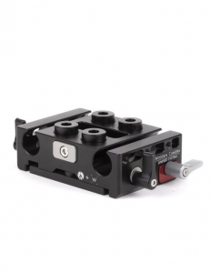 Manfrotto Camera Cage 15mm Baseplate2
