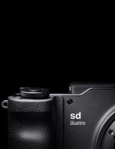 Sigma Aparat Foto Mirrorless SD Quattro 29MP Body8