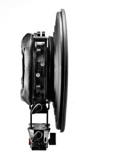 Manfrotto mattebox flexibil MVA512W1