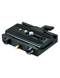 Manfrotto adaptor cu placuta culisanta 577