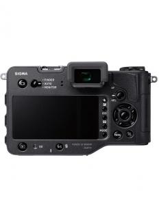 Sigma Aparat Foto Mirrorless SD Quattro 29MP Body2