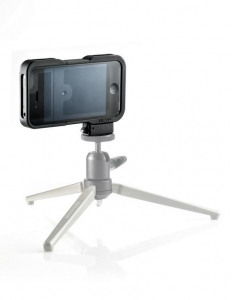 Manfrotto Carcasa iPhone 4/4S4