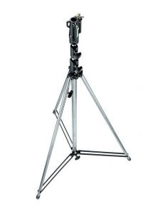 Manfrotto Steel Tall Stand 111CSU