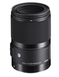 SIGMA 70mm F2.8 DG MACRO ART Canon