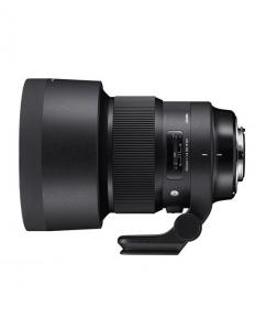 SIGMA 105mm F1.4 DG ART Canon0