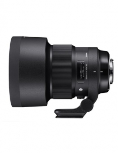 Sigma 105mm f1.4  Obiectiv Foto DSLR DG ART Nikon1