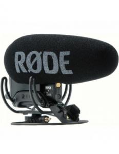 Rode Videomic Pro+ Microfon DSLR mirrorless directional video0