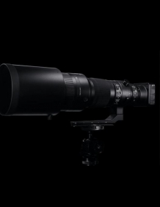 Sigma 500mm Obiectiv Foto DSLR f4 DG OS HSM Sport NIKON1