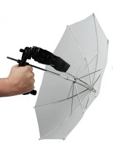 Lastolite Brolly Kit maner si umbrela difuzie 50cm0