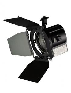 Quartzcolor Sursa de iluminare Bambino Tungsten Fresnel 500W/650W0
